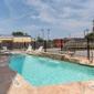 Comfort Suites near Texas Medical Center - NRG Stadium - Houston, TX