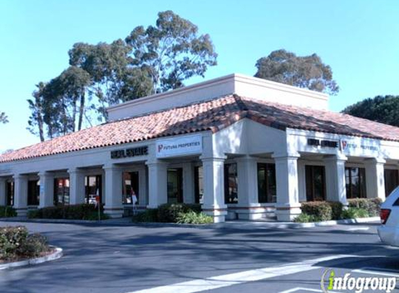 San Diego County Credit Union - San Diego, CA