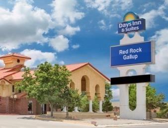 Days Inn, Gallup NM