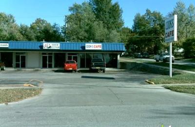Cook's Cafe - Lincoln, NE