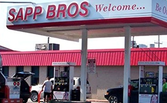 Sapp Brothers