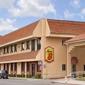 Super 8 Motel - Hayward, CA