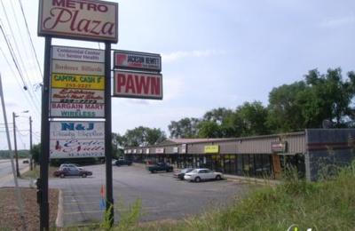 ROMA Pizza and Pasta - Nashville, TN