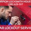 Scorpion Locksmith Houston