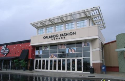 Premiere Cinema 14 at Fashion - Orlando, FL
