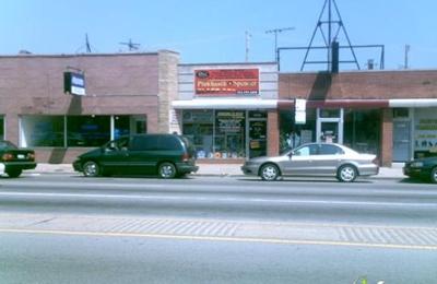 Page Telecommunications - Chicago, IL