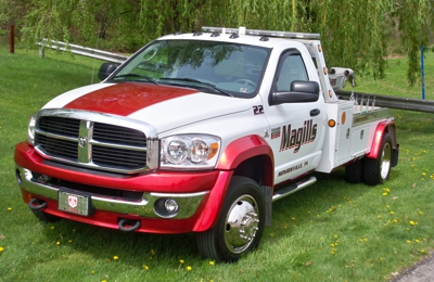 Magill's Towing & Auto Service - Pitcairn, PA