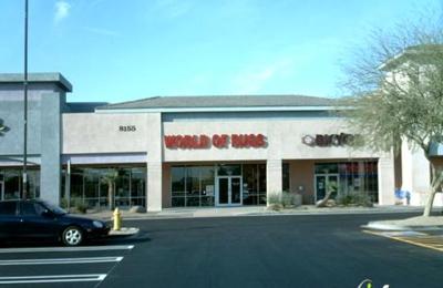 World Of Rugs - Peoria, AZ