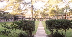 Courtyard Park Apartments - Dickinson, TX
