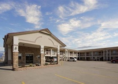 Americas Best Value Inn - Pryor, OK