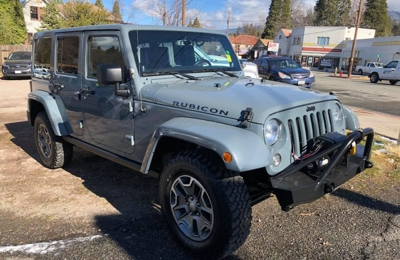 SJ Denham Chrysler Jeep Dodge Ram - Mount Shasta, CA