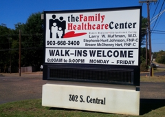 The Family Health Care Center - Longview, TX