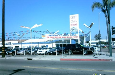 National City Auto Center >> Jrp Auto Center 5 W 18th St Ste A National City Ca 91950