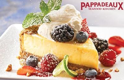 Pappadeaux Seafood Kitchen - Houston, TX