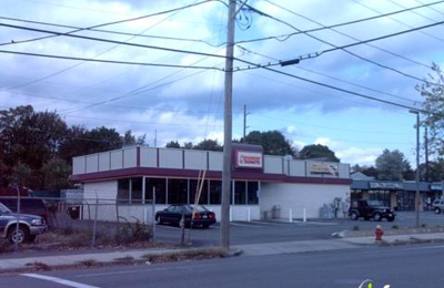 Dunkin' Donuts - Malden, MA