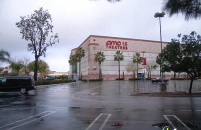 AMC Theaters - Woodland Hills, CA