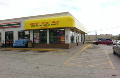 Midwest Title Loans 3718 39th Avenue Dr Moline Il 61265 Yp Com