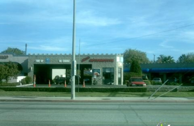 Fast Lube & Auto Care - Whittier, CA
