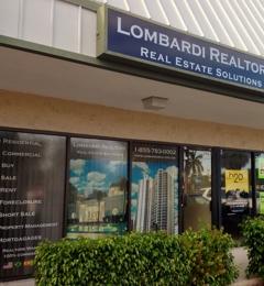 Lombardi Realtors & Associates - Pompano Beach, FL