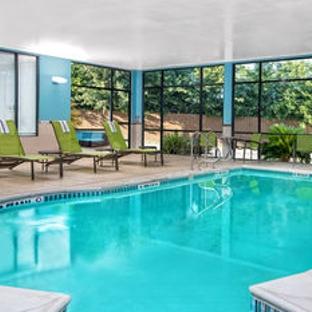 SpringHill Suites by Marriott San Antonio SeaWorld? Lackland - San Antonio, TX