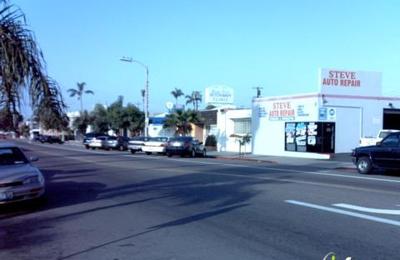 Pacific Beach Veterinary Clinic - San Diego, CA
