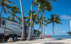 Sunshine Key RV Resort & Marina