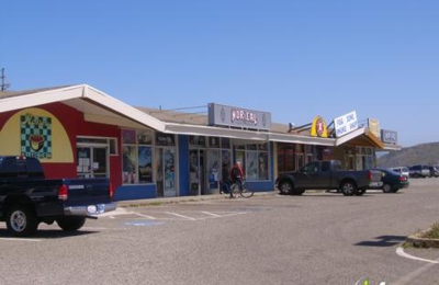 Nor Cal Surf Shop - Pacifica, CA