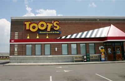 Toot S Restaurant 301 Sam Ridley Pkwy W Smyrna Tn 37167