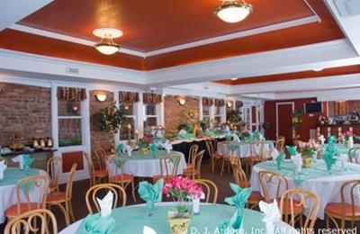 Angelo's Fairmount Tavern - Atlantic City, NJ