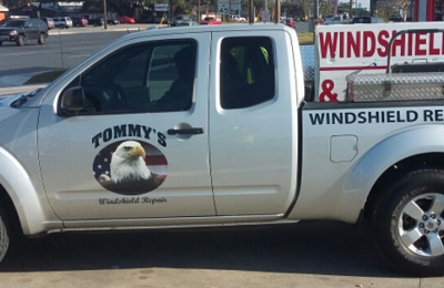 Tommy's  Windshield Repair - San Antonio, TX
