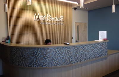 West Kendall Animal Hospital - Miami, FL. You'll always receive a friendly welcome and a big smile at our front desk.