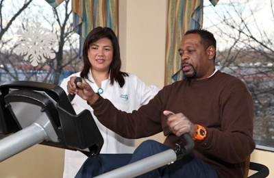 County Manor Healthcare and Rehabilitation Center - Tenafly, NJ