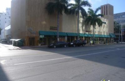 Pizza Fiore - Miami Beach, FL