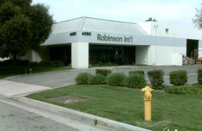 Specialty Machining & Fab - Chino, CA