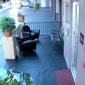 Presidio Inn - San Francisco, CA