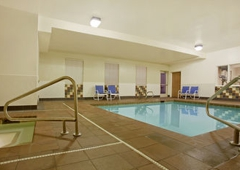 Extended Stay America Juneau - Shell Simmons Drive - Juneau, AK