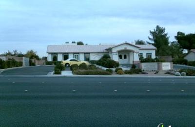 Geary Co - Las Vegas, NV