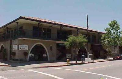 Los Gatos Eureka Building - Los Gatos, CA