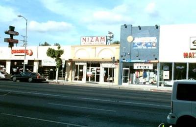 Nizam Indian Cuisine - Los Angeles, CA