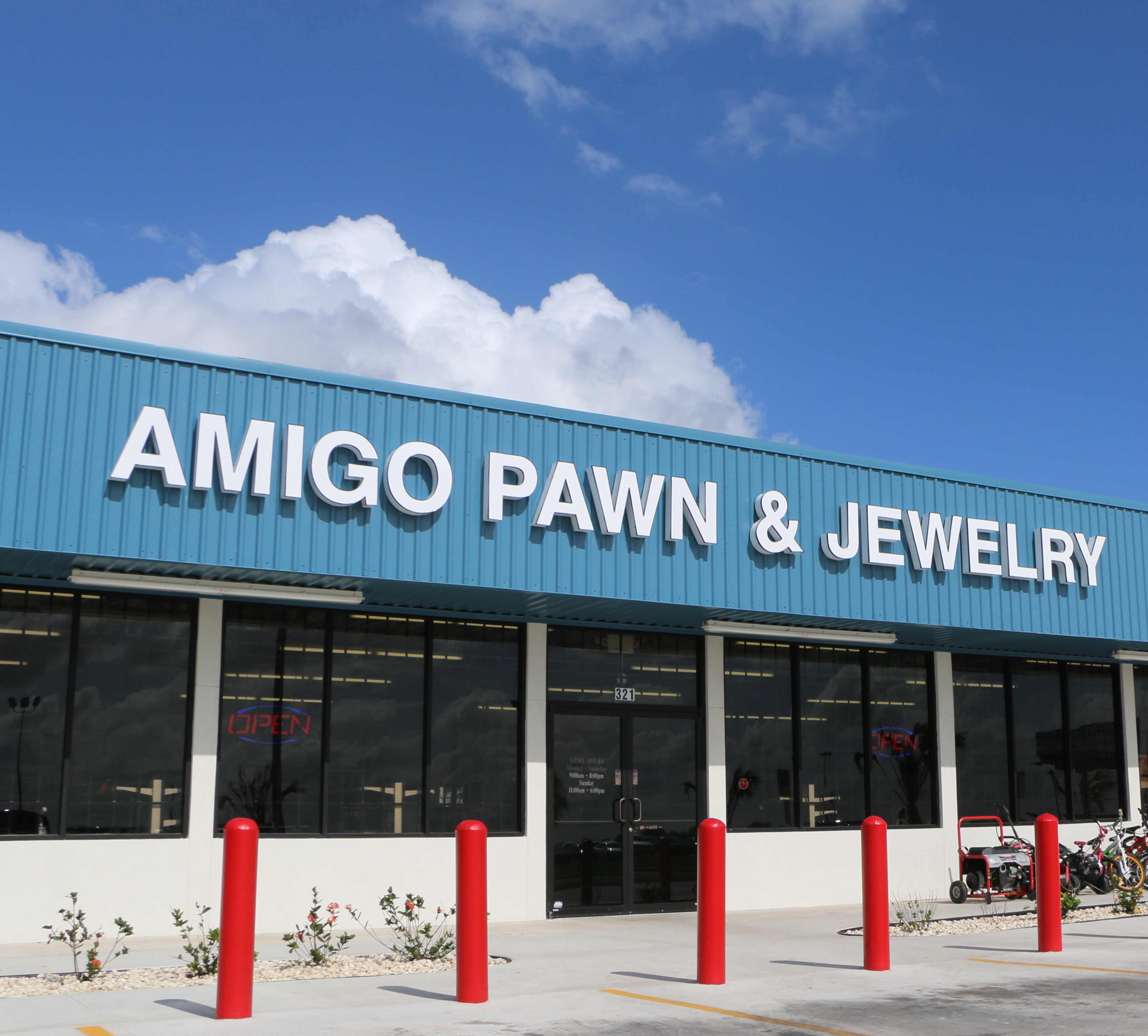Jewelry stores in brownsville tx style guru fashion for Jewelry stores in texas
