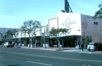 Smoker's Choice - San Diego, CA