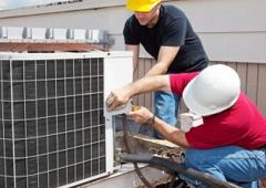 BKB Heating Air Conditioning & Sheet Metal - Petaluma, CA
