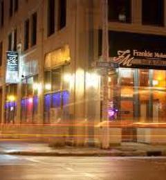 Frankie Mohawk's - Buffalo, NY