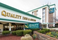 Quality Inn & Suites - College Park, MD