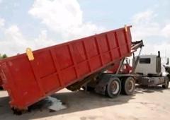 Galliano Waste Disposal - Galliano, LA