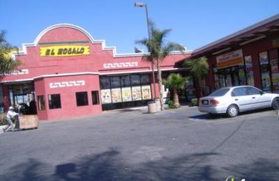 El Zocalo - Wilmington, CA
