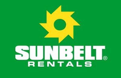 Sunbelt Rentals, Inc. - Sterling Heights, MI