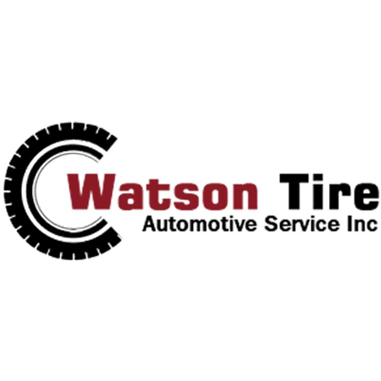 Watson General Tire Inc 705 E Main St Danville Il 61832 Yp Com