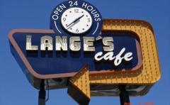 Lange's Cafe