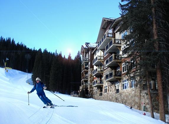 Colorado Ski Lodging - Aspen, CO